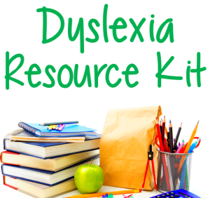 Dyslexia Resource Kit